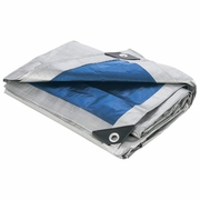 Maxam All Purpose Tarp  18 x 24  FREE SHIPPING