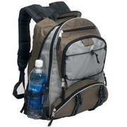 Maxam® Backpack Nylon Polyester