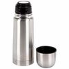Maxam Lunch Sized Stainless Steel Vacuum Bottle  12oz