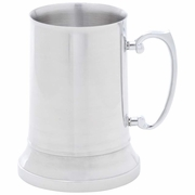 Beer Mug  Maxam   Stainless Steel 20oz