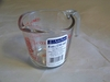 Anchor Hocking Measuring Cup Oven Proof Glass 8oz