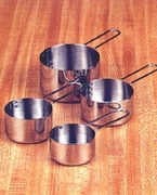 Measuring Cup Set Heavy Duty