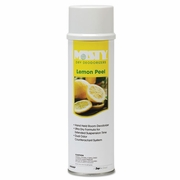 Misty  Dry Deodorizer Air Freshener Lemon Peel
