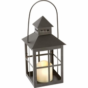 "Mitaki-Japan® 12"" LED Candle Lantern"