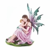 Motherhood Fairy Figurine 6.25in H