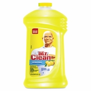 Mr. Clean  All-Purpose Cleaner  40oz. Bottles  9/case