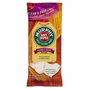 Murphy  Oil Soap Soft Wipes   12pkg/cs