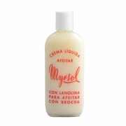 Myrsol Liquid Shaving Cream (200ml/6.8oz)