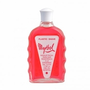 Myrsol Plastic Shave After Shave Massage (180ml/6.1oz)