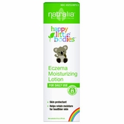 Natralia Happy Little Bodies Eczema Moisturizing Lotion 6 oz
