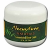 NeemAura Concentrated Neem Cream with Aloe Vera  2.oz