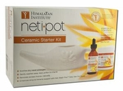 Neti Pot Starter Kit by Himalayan Institute