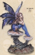 Nice Fairy Figurine