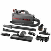 Oreck Commercial XL Pro 5 Canister Vacuum, 120 V, Gray FREE SHIPPING