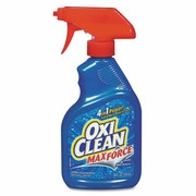 OxiClean  Max Force  Stain Remover Spray 12oz