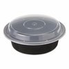 Pactiv VERSAtainer® Food Container 16oz.  (150/case)