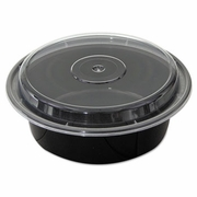 Pactiv VERSAtainer® Food Containers  32oz. (150/case)
