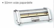 Atlas Marcato Pappardelle (Lasagna) Pasta Attachment