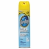 Pledge Dust and Allergen, Outdoor Fresh, 9.7oz CFC-Free Aerosol