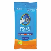 Pledge   Multi-Surface Wipes  12pk/case