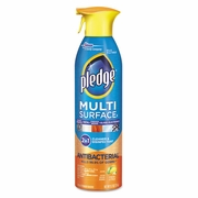 Pledge  Multi-Surface II Everyday Cleaner, 9.7oz Aerosol