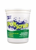 POLY SCRUB  Heavy-Duty Hand Cleaner  3.8lb tub/6cs