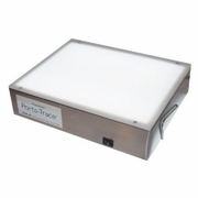 "Porta-Trace® Standard Lighting 10"" x 12"" Light Box"