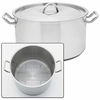 "Precise Heat 42qt ""Waterless"" Stockpot"