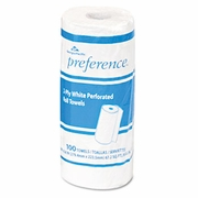 Preference Jumbo Paper Towels 100 Sheet Rolls (30/case) FREE SHIPPING