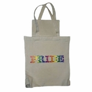Pride Canvas Tote Bag