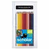 Prismacolor   Scholar    24-Color Pencil Set