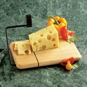 Beechwood Cheese Slicer