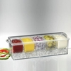 Prodyne Condiments on Ice Tray