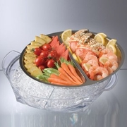 Prodyne Iced Appetizers Tray