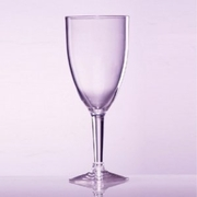 Prodyne Prima  Polycarbonate 10oz Wine Glass    6/set
