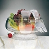 Salad On Ice Acrylic Salad Bowl Set