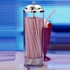 Prodyne Straw Dispenser Acrylic