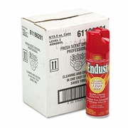 Professional Endust® Dusting Spray  15oz can  6/case