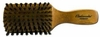 Ambassador Pure Natural Bristle Beechwood Mens Hairbrush (5125)