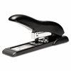Rapid Eco HD 80 Heavy-Duty Stapler, 80-Sheet Capacity, Black