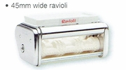 Atlas Marcato Ravioli Pasta Filling Attachment