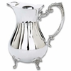Reed & Barton Burgundy Pattern Silverplated  Water Pitcher FREE SHIPPING