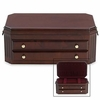 Reed & Barton Corinthian Jewelry Chest  FREE SHIPPING