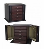 Reed & Barton Diva Jewelry Chest  FREE SHIPPING