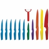 Royal Crest Non-Stick Knife Set  12pc.
