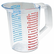 Rubbermaid Bouncer® Measuring Cup  1-Pint