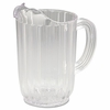 Rubbermaid Bouncer  Pitcher  32oz Capacity