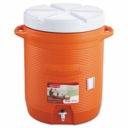 Rubbermaid Commercial  Beverage Cooler 10-Gallon