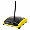 Rubbermaid Commercial Brushless Mechanical Floor Sweeper  FREE SHIPPING