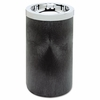 Rubbermaid Smoking Urn with Top   FREE SHIPPING